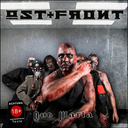 Ave Maria (Bonus Track Version) by Ost+Front