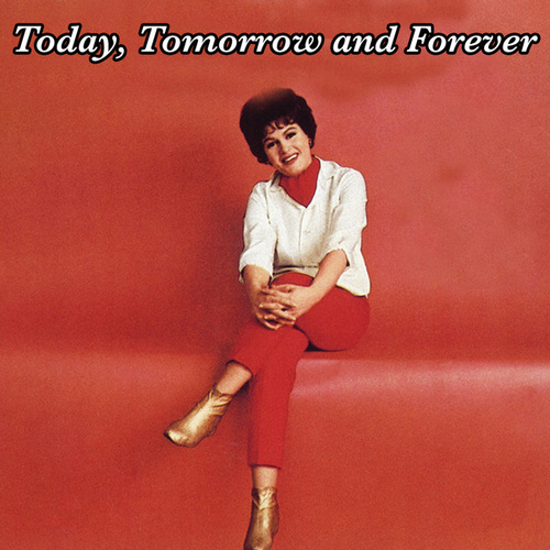 Today, Tomorrow and Forever de Patsy Cline