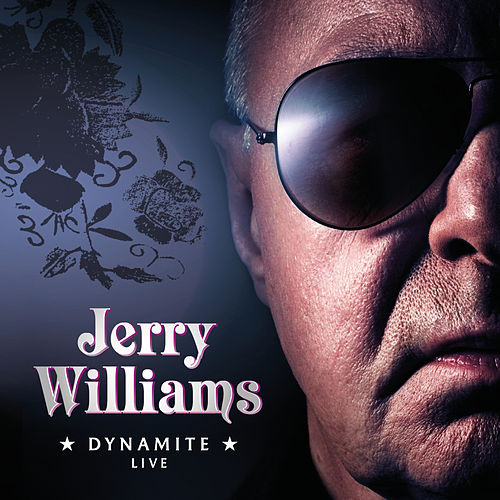 Dynamite by Jerry Williams