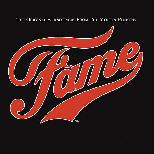 Fame (Original OST) di Various Artists