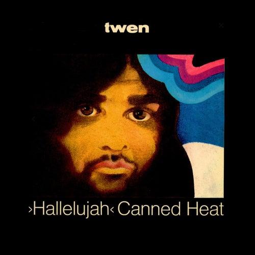 Hallelujah de Canned Heat