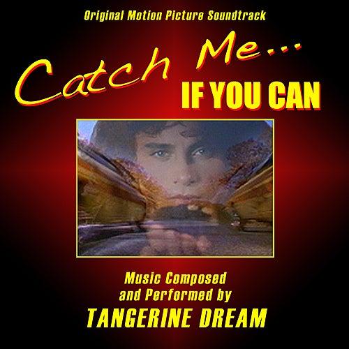 Catch Me If You Can - Original Motion Picture Soundtrack de Tangerine Dream
