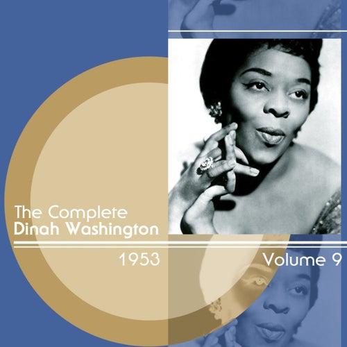 The Complete Dinah Washington Volume 9 1953 de Dinah Washington