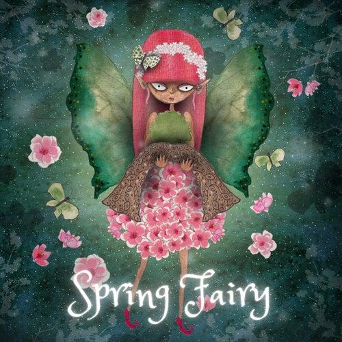 Ten Pieces from Cinderella, Op. 97: I. Spring Fairy von Dustin Gledhill