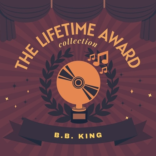 The Lifetime Award Collection von B.B. King