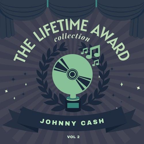 The Lifetime Award Collection, Vol. 2 von Johnny Cash