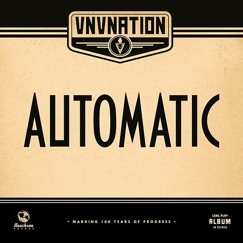 Automatic de VNV Nation