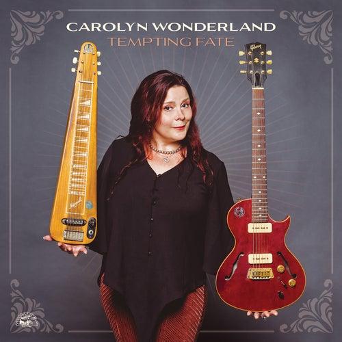 Tempting Fate von Carolyn Wonderland
