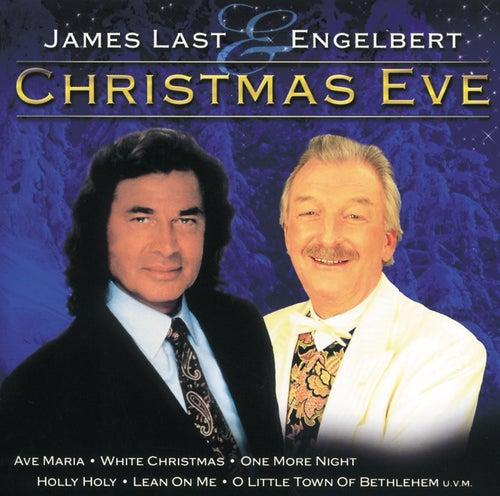 Christmas Eve von Engelbert Humperdinck