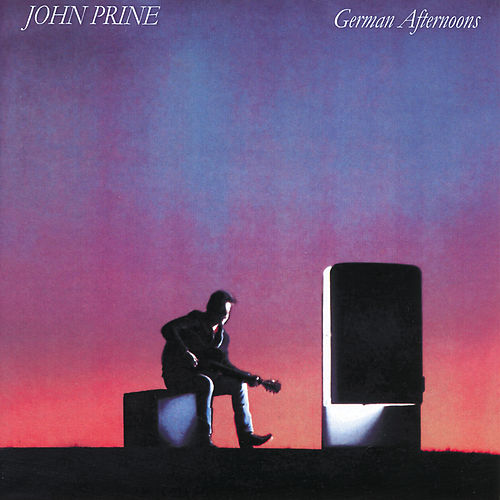 German Afternoons von John Prine