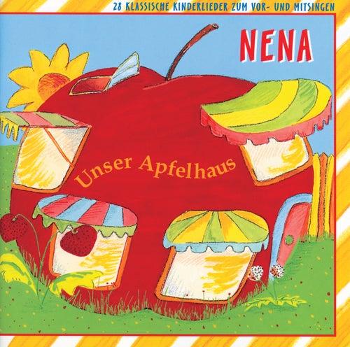 Unser Apfelhaus von Nena