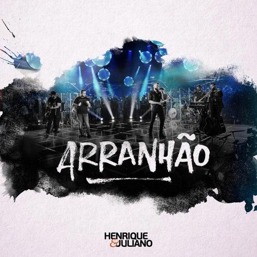 Arranhão (Ao Vivo) de Henrique & Juliano
