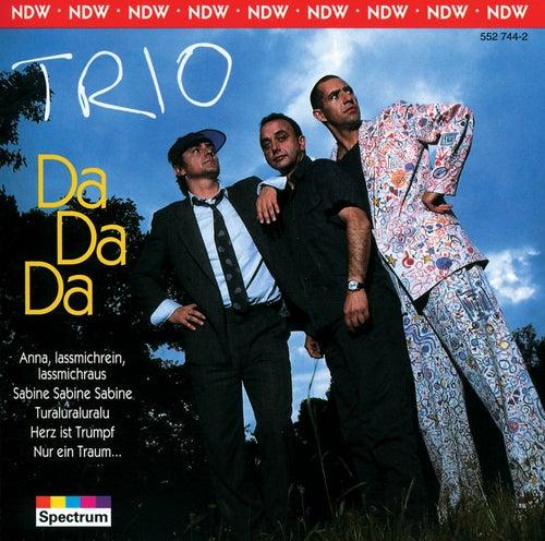 Da Da Da de Trio