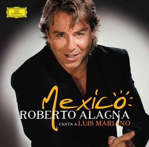 Mexico : Roberto Alagna canta a Luis Mariano von Roberto Alagna