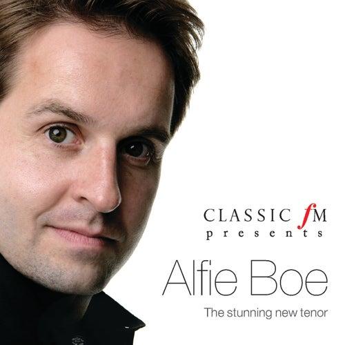 Classic FM presents Alfie Boe by Alfie Boe