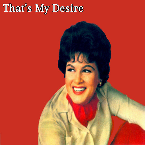 That's My Desire de Patsy Cline