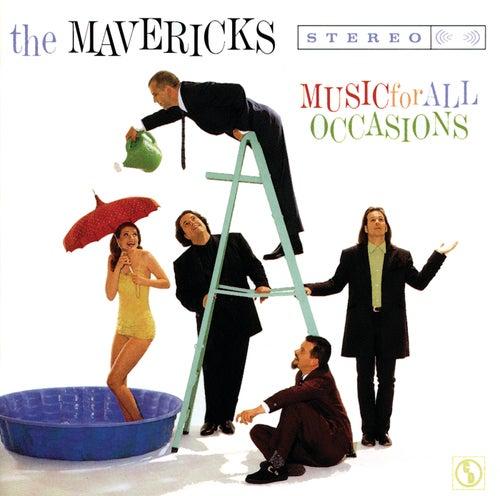 Music For All Occasions de The Mavericks