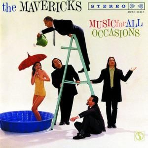 Music For All Occasions de The Mavericks