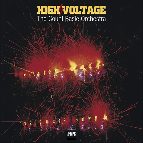 High Voltage de Count Basie
