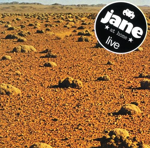 Live At Home von Jane
