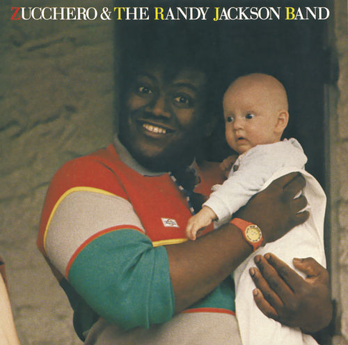 Zucchero & The Randy Jackson Band von Zucchero