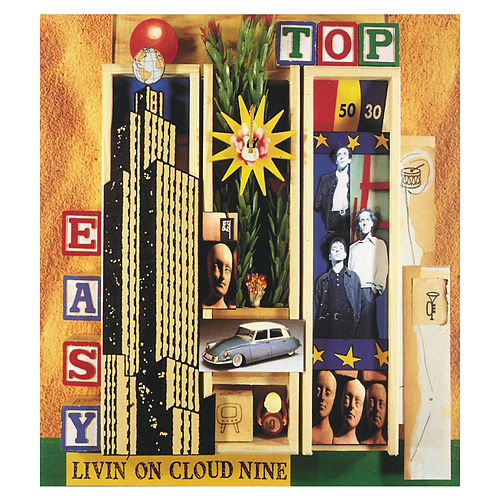 Easy (Livin' On Cloud Nine) de Top