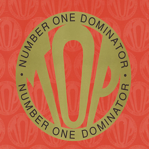Number 1 Dominator de Top