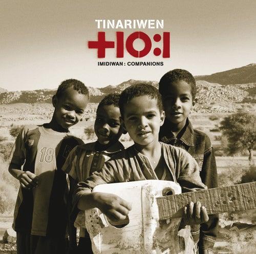 Imidiwan von Tinariwen