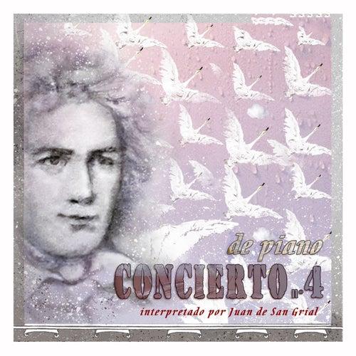 Concierto de Piano Nº 4 de Juan De San Grial