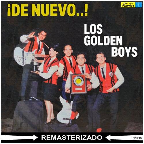 De Nuevo..! de The Golden Boys