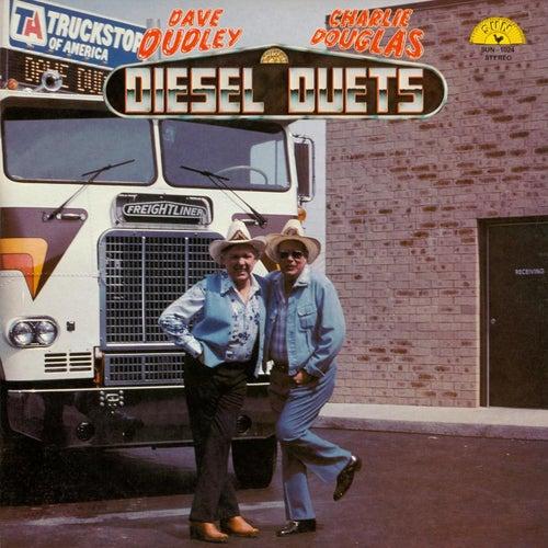 Diesel Duets de Dave Dudley