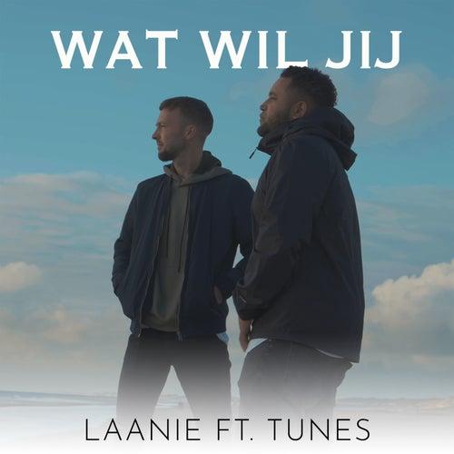 Wat Wil Jij by Laanie