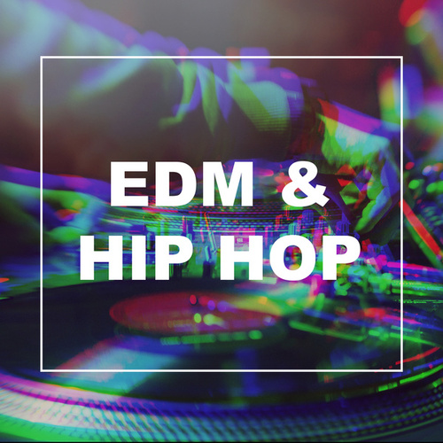 EDM & Hip Hop by Various Artists