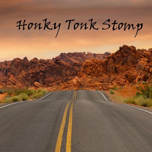 Honky Tonk Stomp by Heaven is Shining