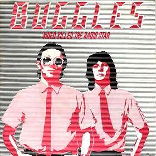 Video Killed The Radio Star / Kid Dynamo by The Buggles