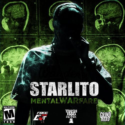 Mental Warfare von Starlito