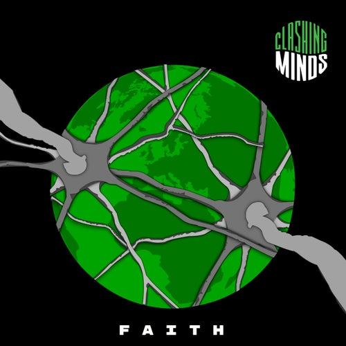 Faith (Single Edit) von Clashing Minds