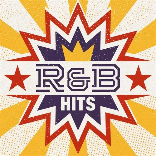 R&B Hits by Various Artists