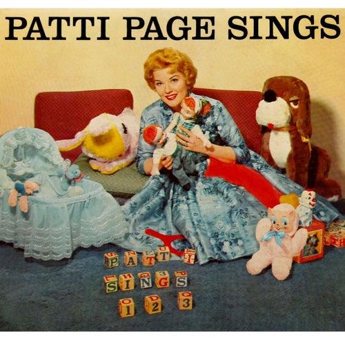 Patti Page Sings de Patti Page