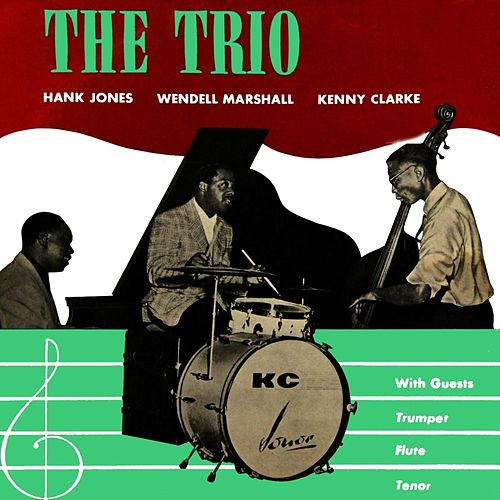 The Trio de Hank Jones