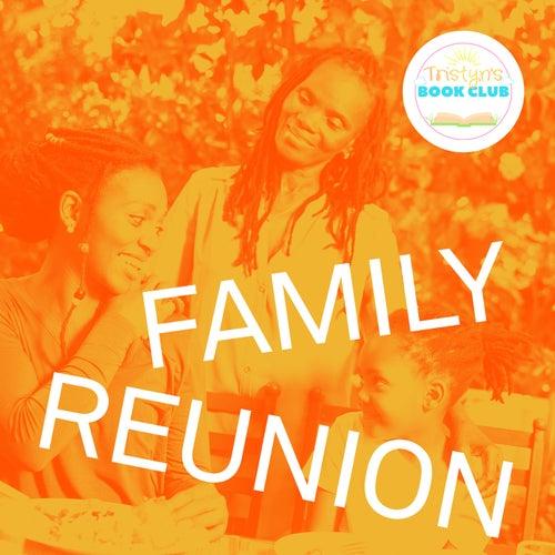 Tristyn's Book Club: Family Reunion van Various Artists