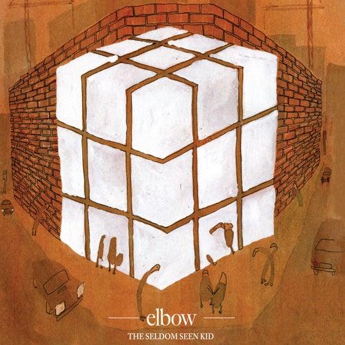 The Seldom Seen Kid (Bonus Tracks Version) by elbow