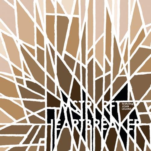 Heartbreaker by MSTRKRFT