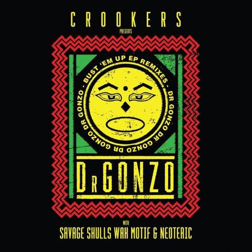 Bust Em Up Remixes de Crookers