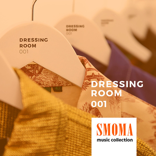 Dressing Room 001 von Smoma