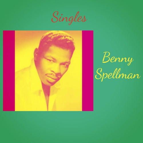 Singles de Benny Spellman