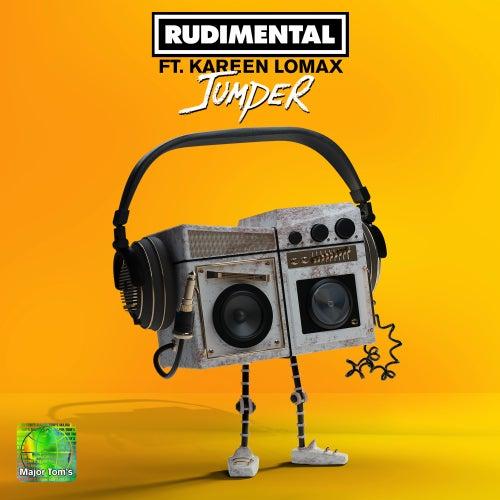 Jumper (feat. Kareen Lomax) by Rudimental