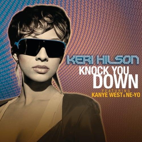 Knock You Down de Keri Hilson