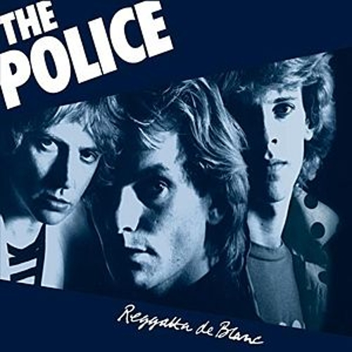 Regatta De Blanc de The Police