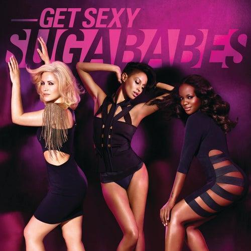 Get Sexy de Sugababes